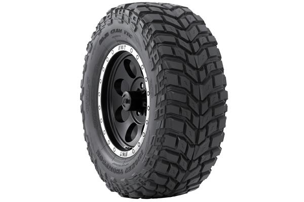 mickey thompson baja claw ttc radial tires sample