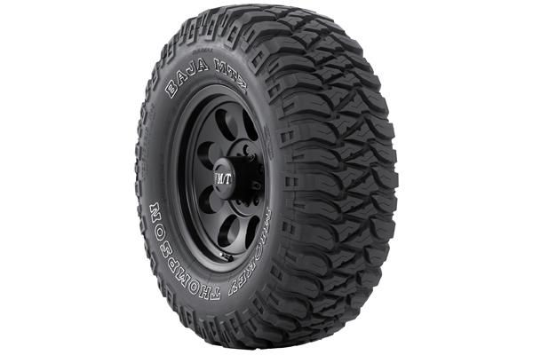 mickey thompson baja mtz tires sample
