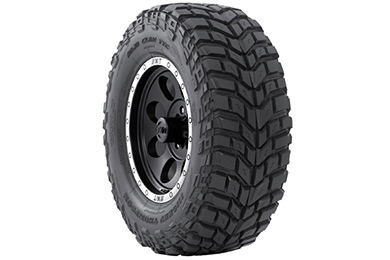 mickey thompson baja claw ttc radial tires sample