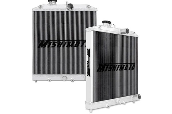 mishimoto MMRAD-CIV-92X