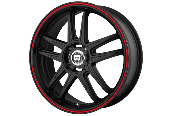 Image of Motegi Racing MR117 Wheels MR11728012742 MR117 Wheels