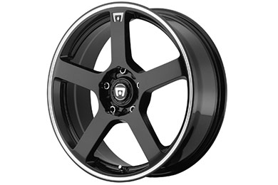 motegi racing mr116 wheels gloss black sample