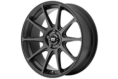 motegi racing mr127 wheels satin black sample