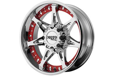 moto metal mo961 chrome sample image