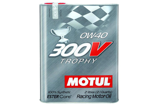 Image of Motul 300V Synthetic Racing Engine Oil 104240