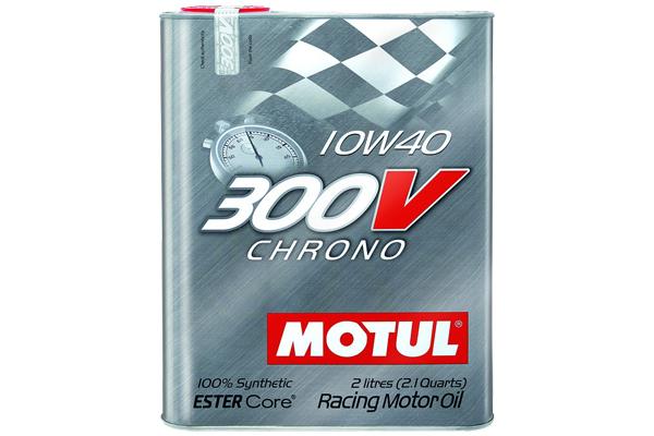 Image of Motul 300V Synthetic Racing Engine Oil 104243