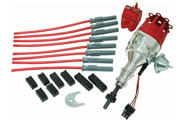 MSD Crate Engine Ignition Kits 84745 Crate Engine Ignition Kits
