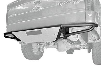 n fab rbs rear bumper sample