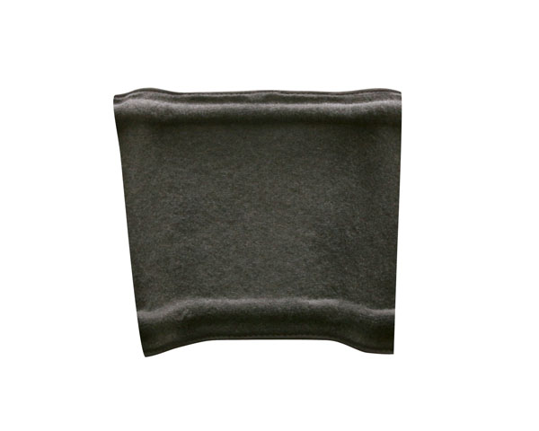 nifty catchall center hump charcoal