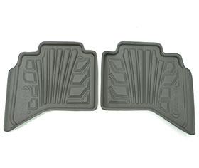 nifty catch-it floor protectors 2pc rear grey