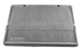 nifty catchall cargo liner grey