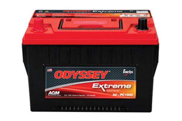 odyssey battery 34-PC1500T