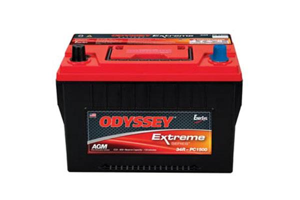 odyssey battery 34R-PC1500T