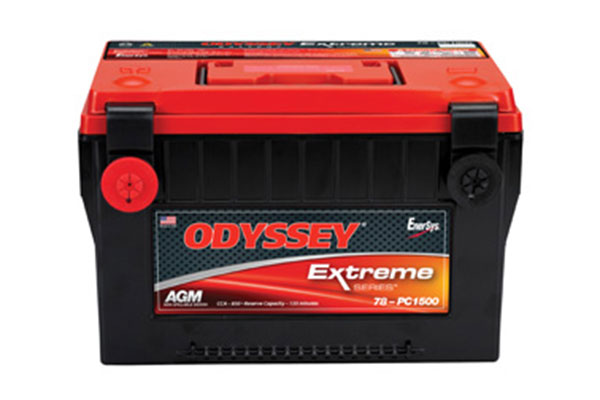 odyssey battery 78-PC1500
