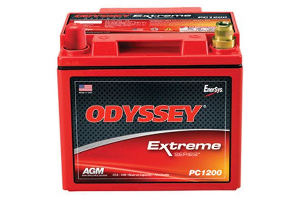 odyssey battery PC1200LMJT