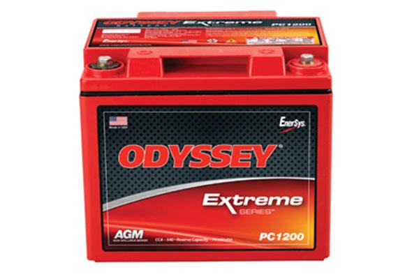 odyssey battery PC1200MJ