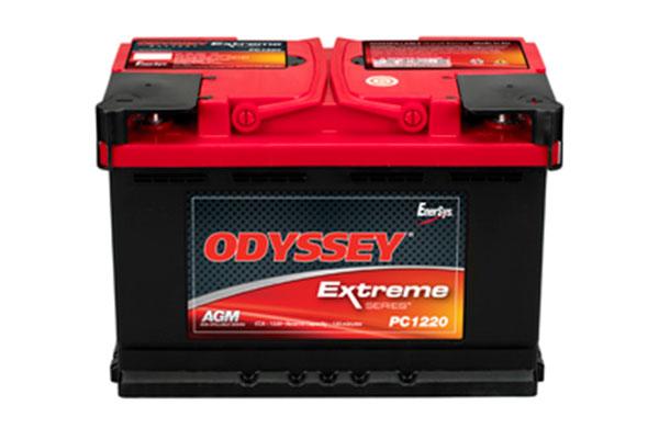 odyssey battery PC1220