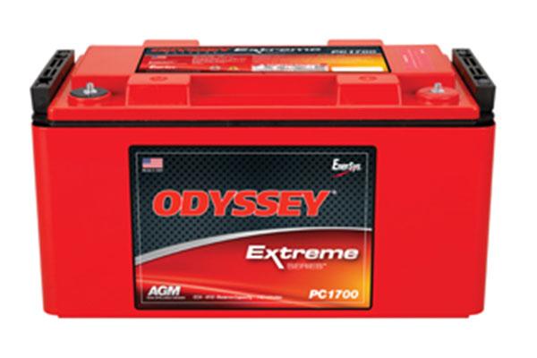 odyssey battery PC1700MJS