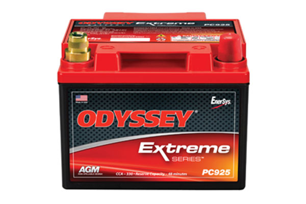 odyssey battery PC925T