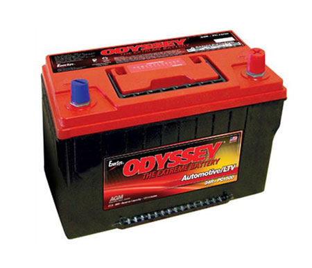 The Group Size 34R Battery is typically found in automotive, commercial and construction vehicles and equipment. Group Size 34R-1 is a 12 Volt Cold Cranking Amp Battery. JavaScript seems to be disabled in your browser.