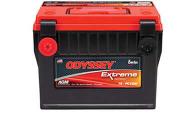 odyssey battery 75-PC1230