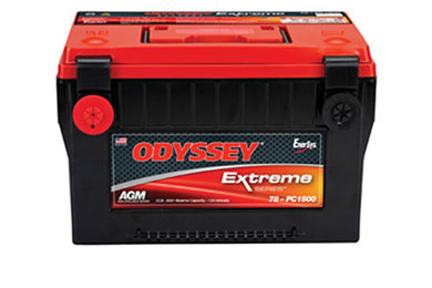 odyssey battery 78-PC1500