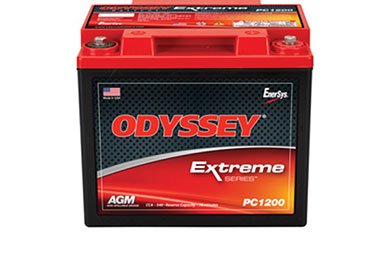 odyssey battery PC1200