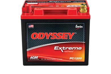 odyssey battery PC1200LT