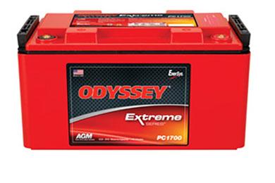 odyssey battery PC1700MJ