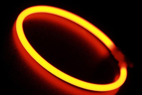 oracle fog light halo kits ccfl amber sample