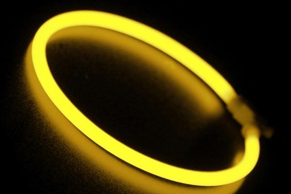 oracle fog light halo kits ccfl yellow sample