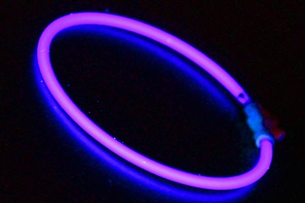oracle headlight halo kits ccfl ultra violet sample