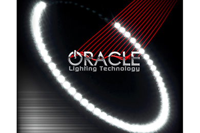 oracle fog light halo kits smd led white sample
