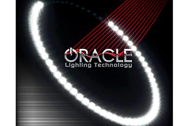 oracle headlight halo kits smd led white sample