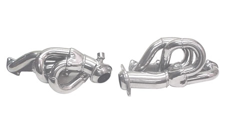pacesetter shorty headers 72C1326 expedition f150 f250 97 01