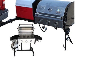 party king grills 9212