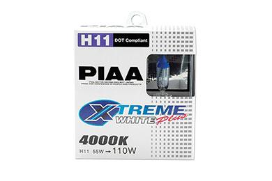 piaa xtreme white h11