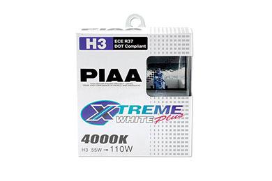 piaa xtreme white h3