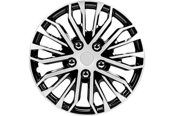 Pilot Wheel Covers WH141-17S-B