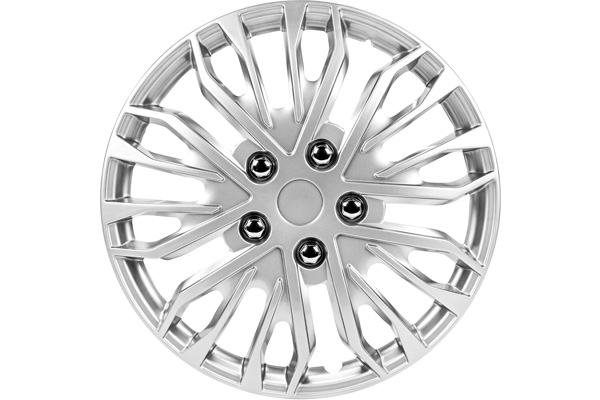 Pilot Wheel Covers WH141-17S