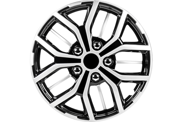 Pilot Wheel Covers WH142-17S-B