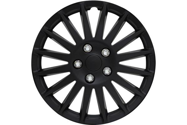 Pilot Wheel Covers WH521-17C-B