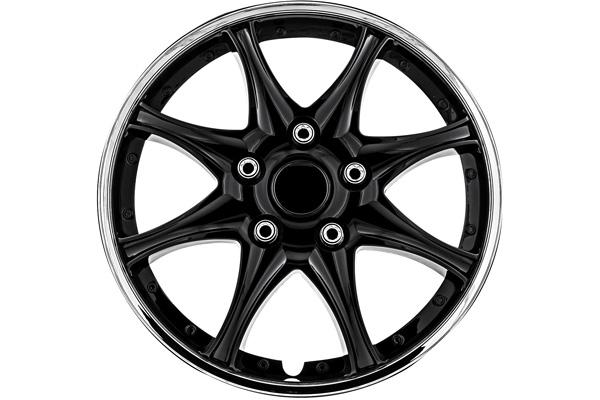 Pilot Wheel Covers WH522-17C-B