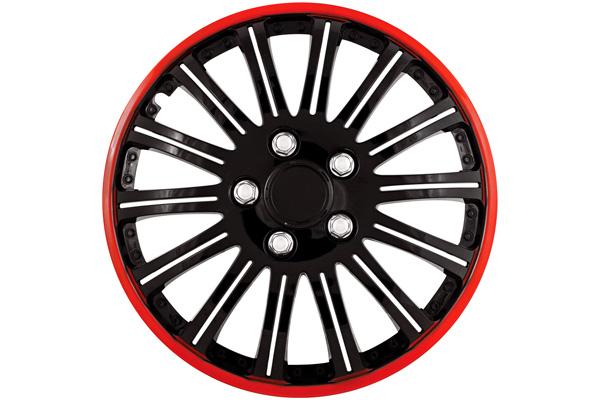 Pilot Wheel Covers WH527-16RE-BX