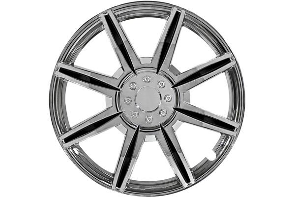 Pilot Wheel Covers WH541-16C-BLK