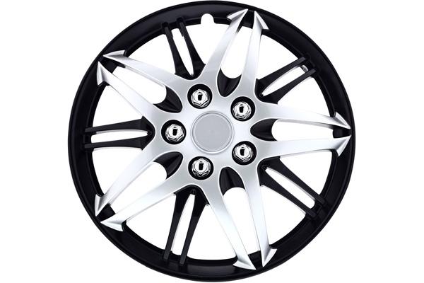 Pilot Wheel Covers WH544-15C-BLK