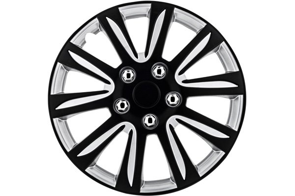 Pilot Wheel Covers WH546-16B-BS