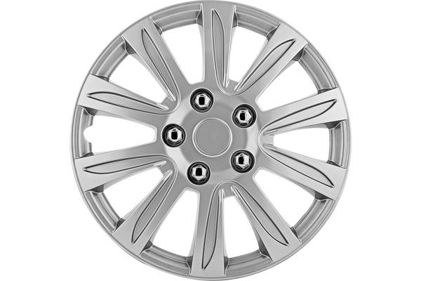 Pilot Wheel Covers WH552-15S-BSH