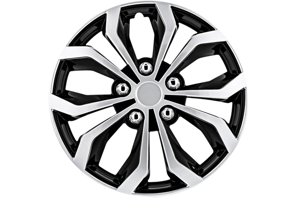 Pilot Wheel Covers WH553-17S-BS