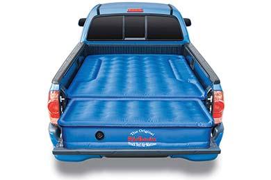 air bedz truck bed air matress sample
